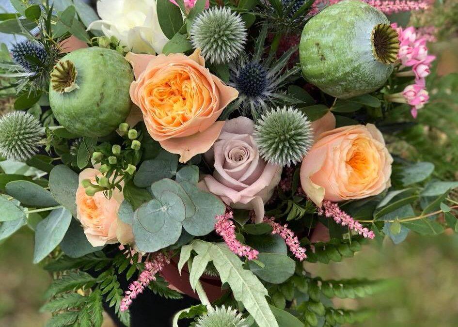 Ar žinote, kokios gėlių puokštės ir gėlės yra geriausios pagal sezoną?
