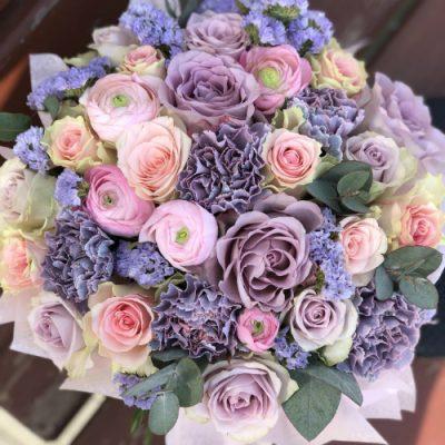 rozes dezutese