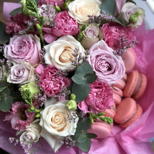 Gėlės dėžutėse