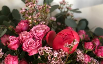 Kokios gimtadienio gėlės šiuo metu populiariausios?